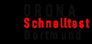 Coronaschnelltest in Dortmund Logo